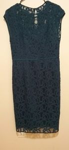 Dresses & Skirts - Adrianna  Papell lace dress